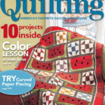 Love of Quilting May/June 2010