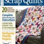 Scrap Quilts Fall 2014