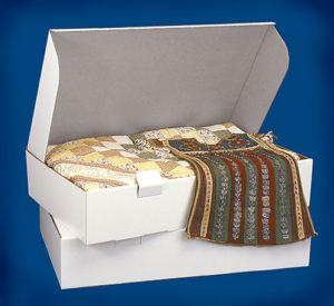 SAR Acid Free Storage Box