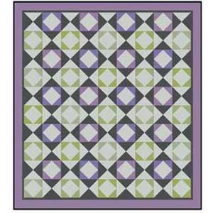 Lavender & Sage: FREE Queen Size Quilt Pattern - The Quilting Company : queen size quilt patterns free - Adamdwight.com