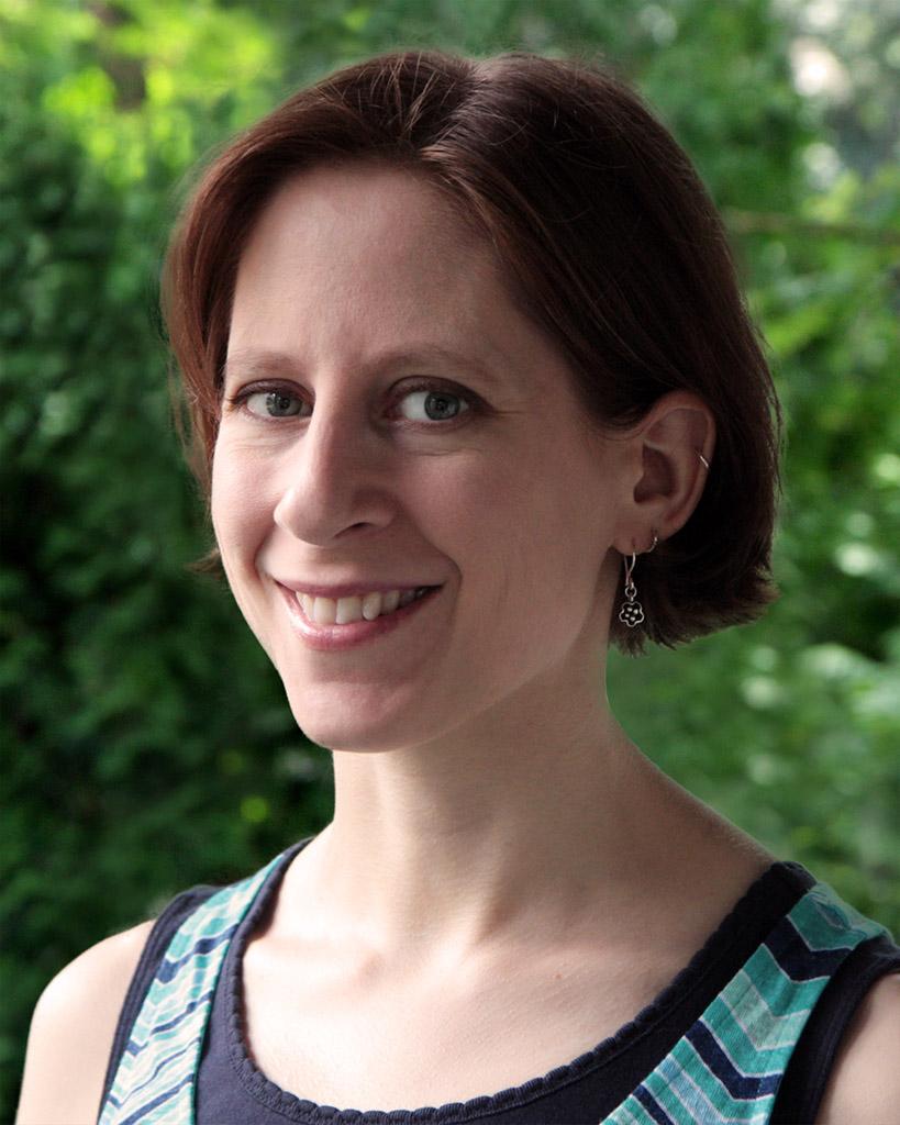 Kristin Lawson -- Fons & Porter Contributor