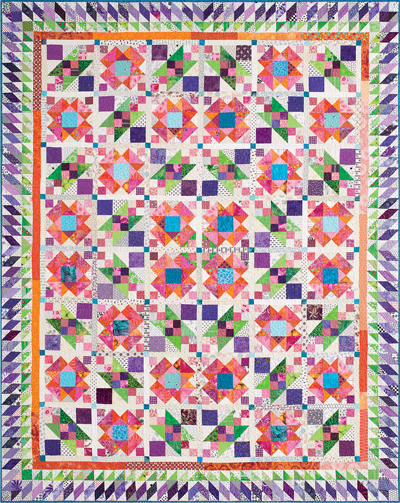 LazySunday Bonnie A Few of Our Favorite (Quiltmaker) Things in 2013
