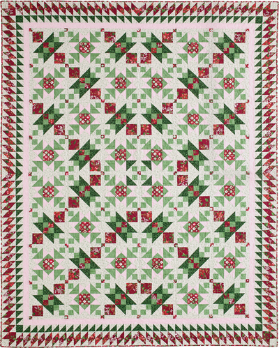LazySunday Paula A Few of Our Favorite (Quiltmaker) Things in 2013