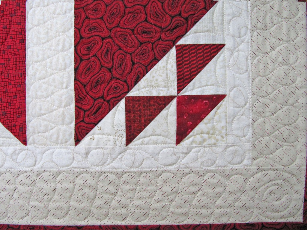 Nancy\'s Quilting Classroom: Choosing Quilting Designs, Part 3 - Fons ...