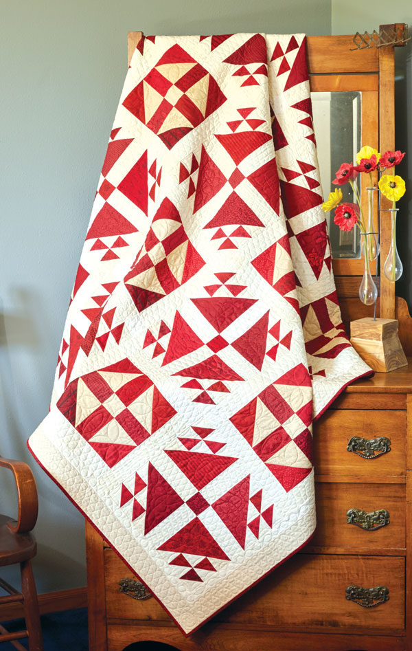 Love Of Quilting January February 2016 The Quilting Company