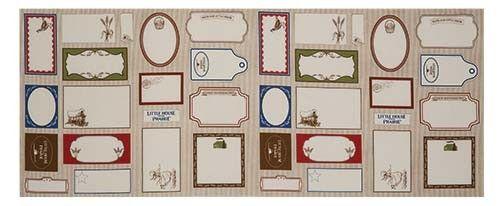 LittleHouseOnThePrairie4 Little House on the Prairie Quilt Ideas