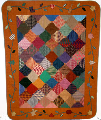 Log Cabin2 Quilt Exchanges: Types, Tips and More