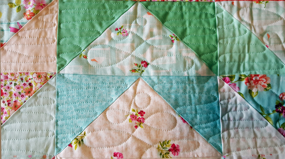 First Timer Tips for Longarm Quilting (Everyone Can Longarm Quilt!)
