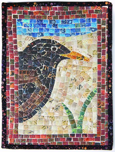 """The Crow"" by Cheryl Lynch"