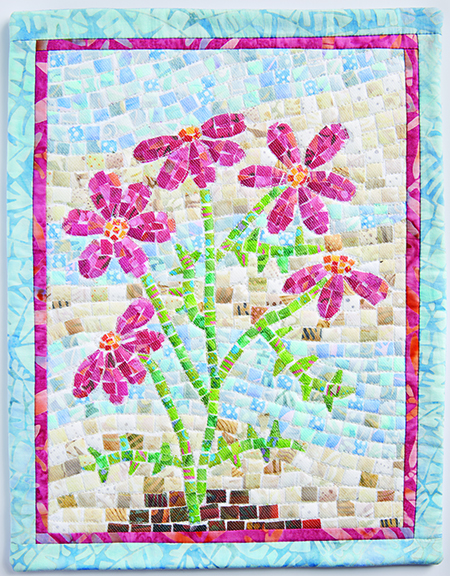 """The Flowers"" by Cheryl Lynch"