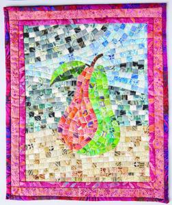 """""""The Pear"""" by Cheryl Lynch"""