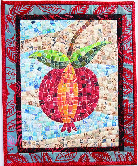 """The Pomegranate"" by Cheryl Lynch"