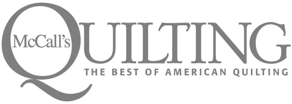 McCall's Quilting - The Best of American Quilting Logo