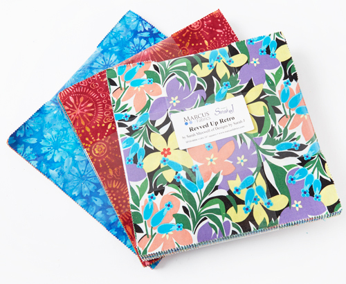 Mar Prize1 Quiltmakers 100 Blocks Vol.14 Blog Tour: Day 4