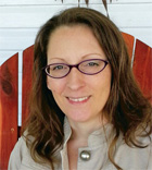 Maria Pate -- Fons & Porter Contributor