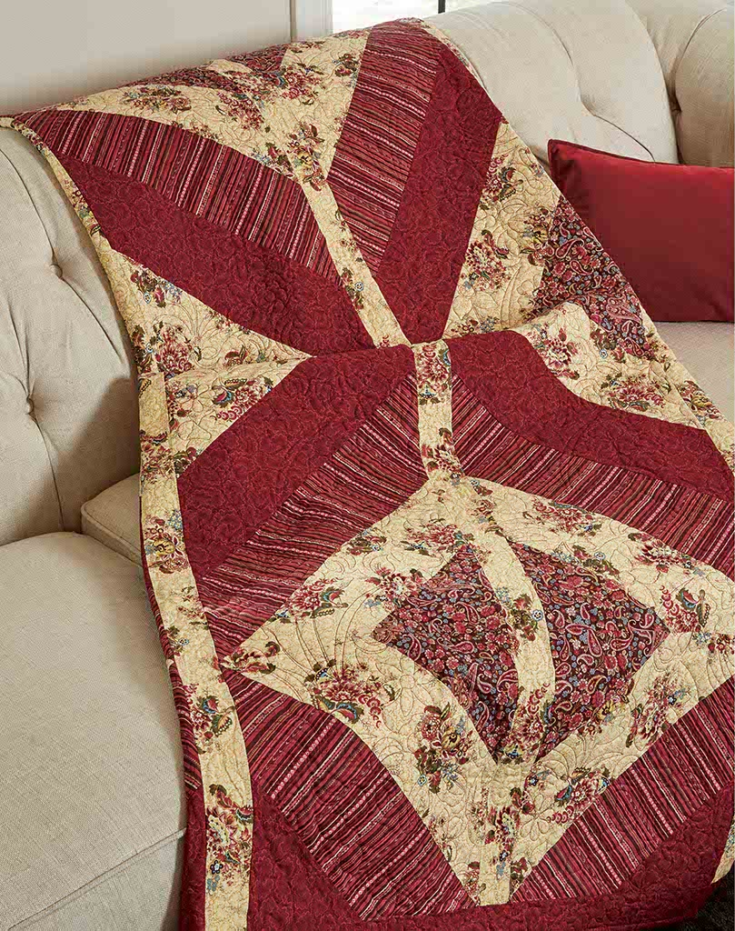 Summer Wine Quilt Fons Amp Porter The Quilting Company