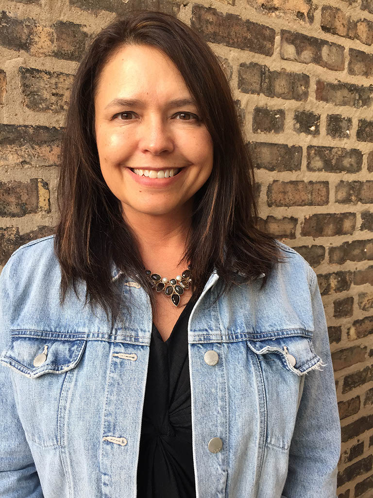 Sarah J. Maxwell -- Fons & Porter Contributor