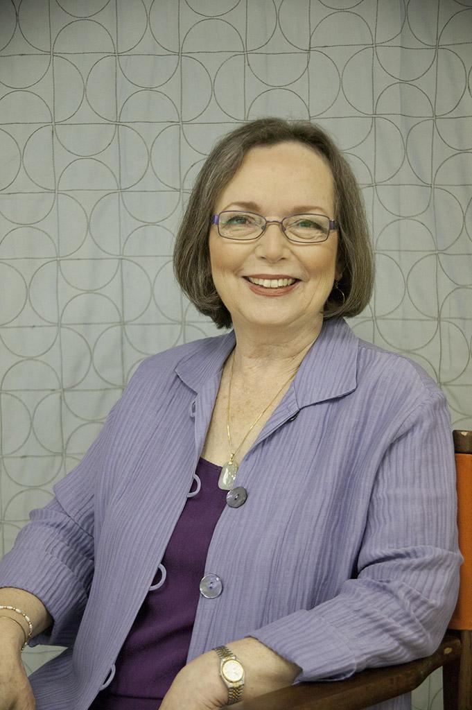Marsha McCloskey -- Fons & Porter Contributor