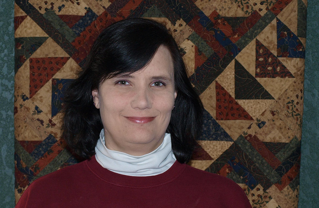 Christina McCourt -- Fons & Porter Contributor