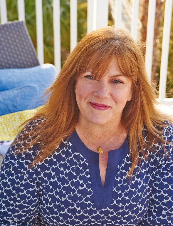 Joy McKeon -- Fons & Porter Contributor