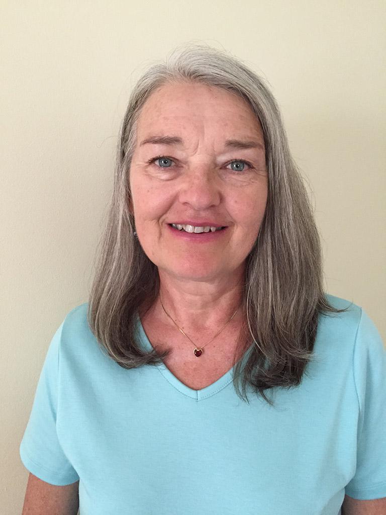 Marsha Evans Moore -- Fons & Porter Contributor