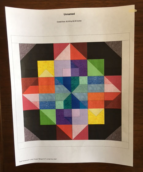 MorganEQDesign Kids are Quilting: 5 Things are Learned Teaching Kids to Quilt