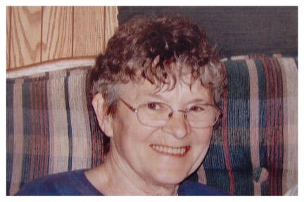 Kathy Munkelwitz -- Fons & Porter Contributor