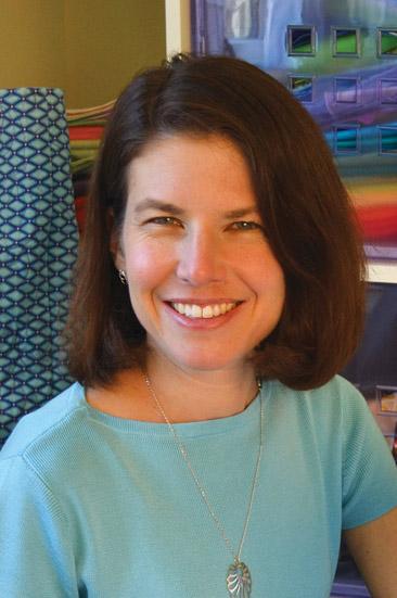 Amanda Murphy -- Fons & Porter Contributor