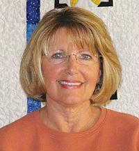 Diane Nagle -- Fons & Porter Contributor