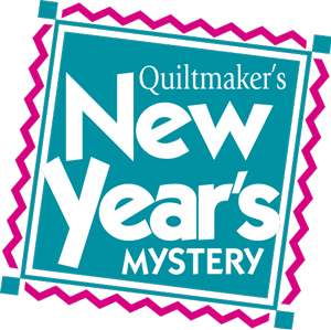NewYearsMystery 300 Quiltmakers New Years Mystery Quilt: Part 1