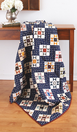 Ohio Star - The Quilting Company : ohio star quilt shop - Adamdwight.com