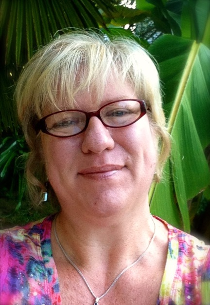 Annette Ornelas -- Fons & Porter Contributor