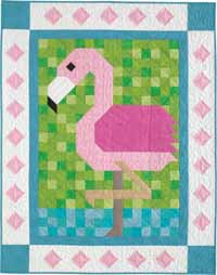 ParadisePatch Quiltmakers Patch Pals Collection
