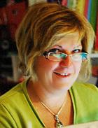 Pat Sloan -- Fons & Porter Contributor