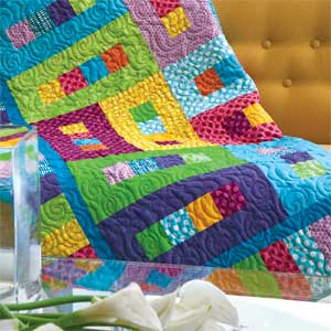 Peas in a Pod: FREE Quick and Bright Twin Size Quilt Pattern - The ... : twin sized quilt - Adamdwight.com