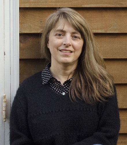 Anita Peluso -- Fons & Porter Contributor