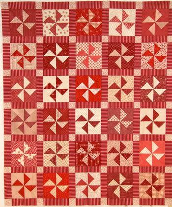 Peppermint Candy Quilt Exchanges: Types, Tips and More