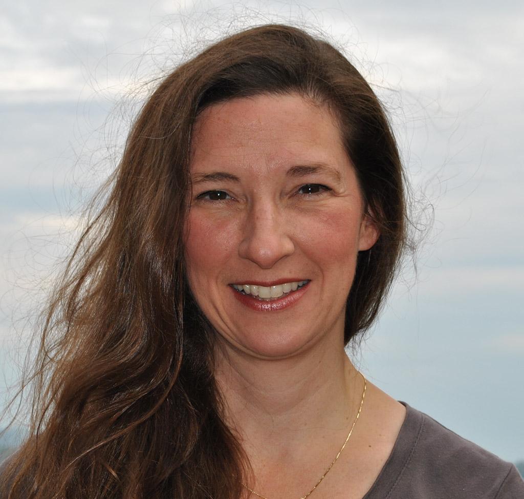 Sue Pfau -- Fons & Porter Contributor