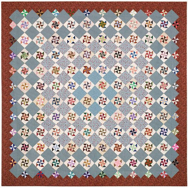 Pinwheel Party Quilt Exchanges: Types, Tips and More