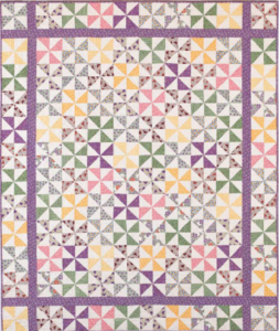 Free Pinwheel Quilts eBook - The Quilting Company : pinwheel quilt - Adamdwight.com