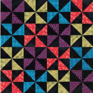 Free Pinwheel Quilts eBook - The Quilting Company : pinwheel quilt pattern - Adamdwight.com