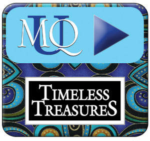 MQU Partner Product Features/Timeless Treasures/Plume