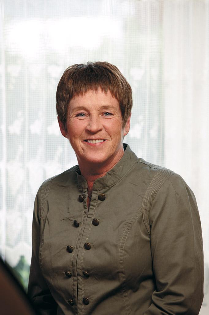 Liz Porter -- Fons & Porter Contributor