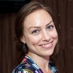 Carrie Sisk, Online Editor, Fons & Porter