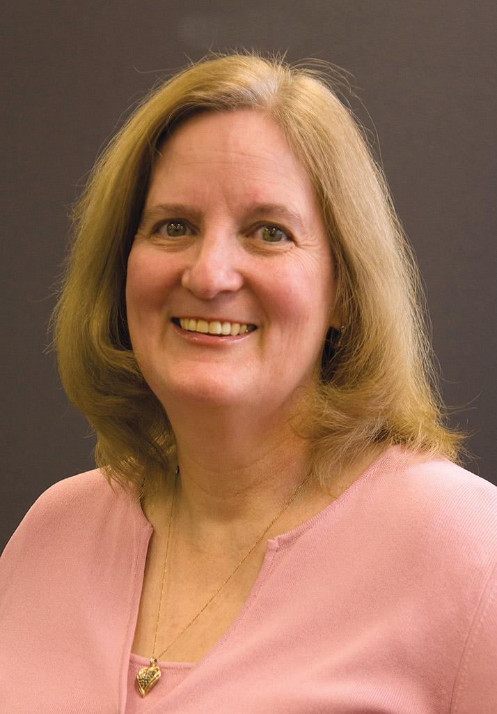 Linda Pumphrey -- Fons & Porter Contributor
