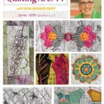 Quilting Arts TV - Series 1600 - Quilting Daily - The Quilting Company : quilting tv shows - Adamdwight.com