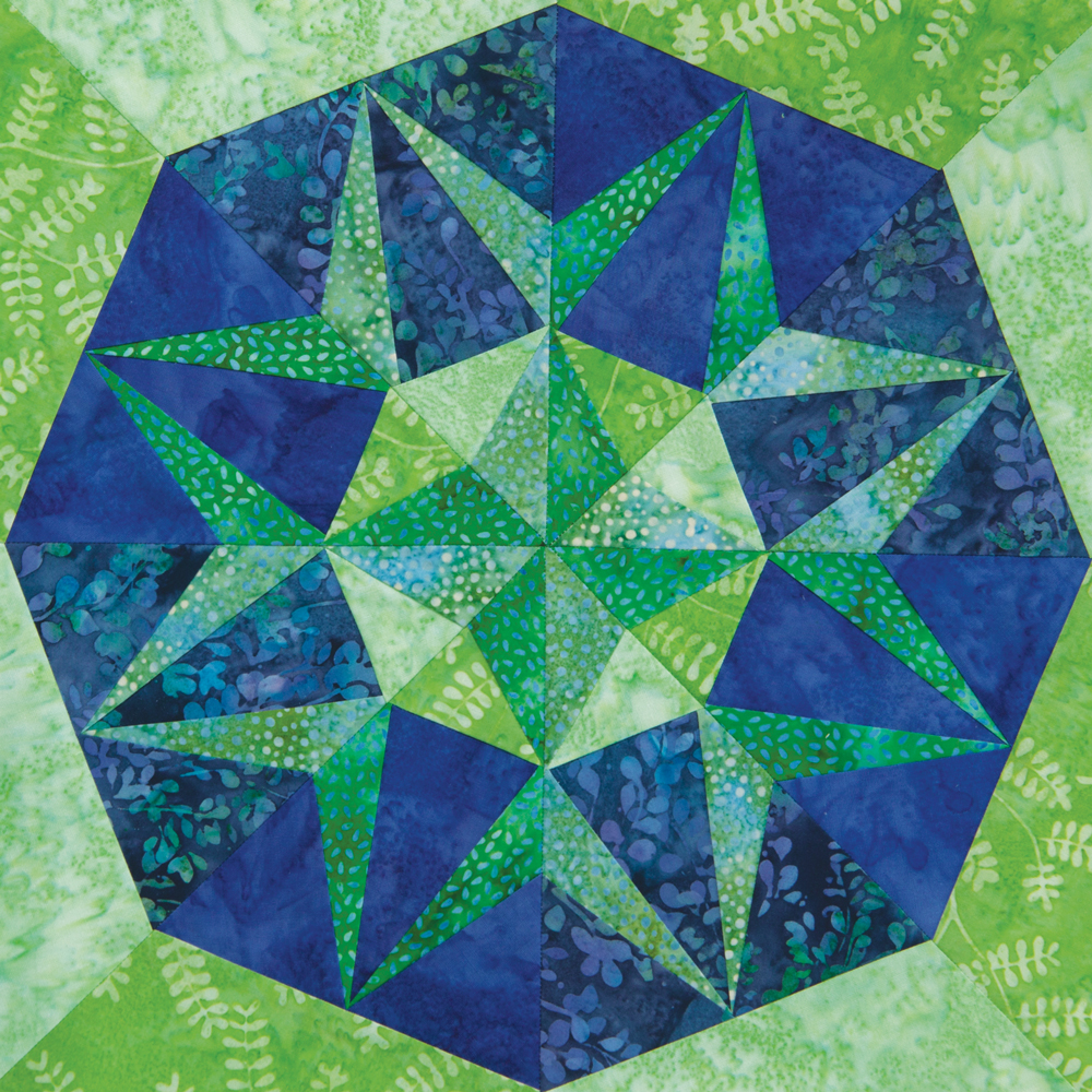 QM FOWLER Quiltmakers 100 Blocks Vol. 13 Blog Tour: Day 3