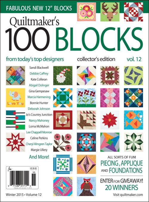 QM1550 COVER 500px Blog Tour Bitty Blocks: Barbs Snails Trail