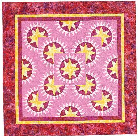 QMMP 130800 EILEEN 450 A Few of Our Favorite (Quiltmaker) Things in 2013