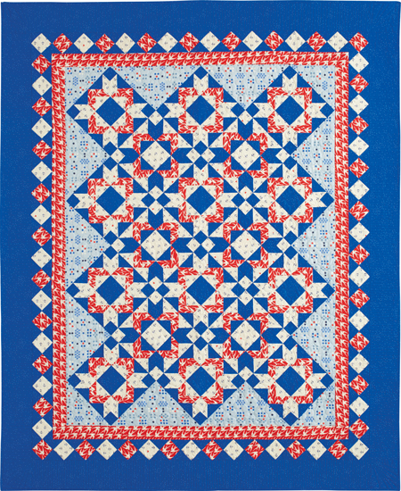 QMSIP MEZZANINE 450flat New Special Issue: Quiltmaker Reader Favorites Summer 17